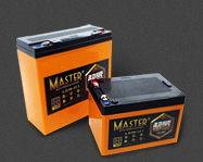 Аккумуляторы DZM для электровелосипедов