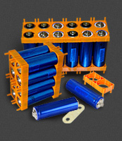 Аккумуляторы LiFePO4