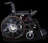 Комплектующие для инвалидных колясок