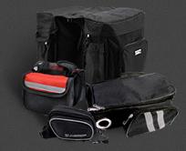 Сумки, кейсы, багажники, корзины