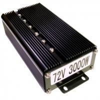 Контроллер 72V 3000W скутерный