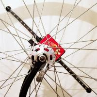 Подсветка для велосипеда OB-20B