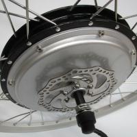 Мотор-колесо 48V500W 28 дюймов заднее