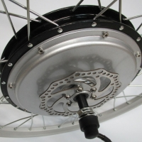 Мотор-колесо 48V500W 26 дюймов заднее