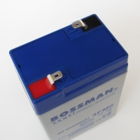 Аккумулятор 6V 6Ah