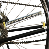 Подсветка для велосипеда SB-14