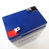 Аккумулятор 6V 4.5Ah