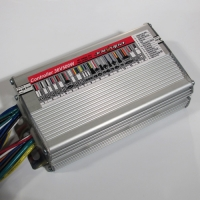Контроллер 36V 500W
