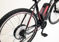 """Электровелосипед 48V 800W Mountain bike 29"""""""