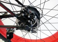 "Электровелосипед 48V 800W FAT bike 26"""