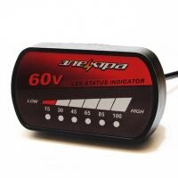 Индикатор заряда АКБ CI2 LED 60V
