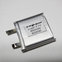 Аккумулятор Li-pol 603030 3.7V 500mAh