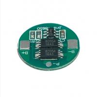 PCB для Li-ion 18650 5A