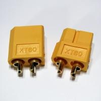 Разъем XT60