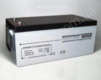 Аккумулятор 12V 200Ah