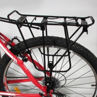 Велосипедный багажник T02