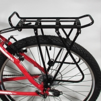 Велосипедный багажник T03
