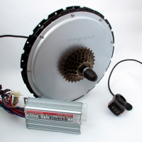 Электронабор 48V1000W Эконом задний