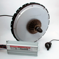Электронабор 60V1000W Эконом задний