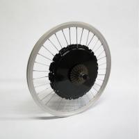 Электронабор 48V1000W Стандарт 24 дюйма задний