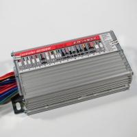 Электронабор 48V600W Стандарт 24 дюйма передний