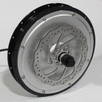 Мотор-колесо 48V500W 26 дюймов переднее