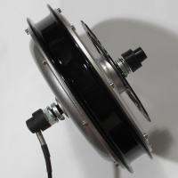 Мотор-колесо 48V800W 28 дюймов переднее