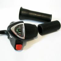 Ручка акселератора грипшифт 36V