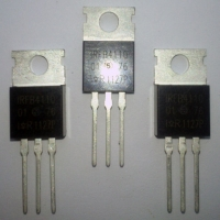 Mosfet IRFB 4110