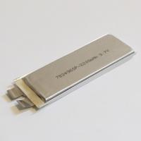 Аккумулятор Li-pol 783496SP 3.7V 2200mAh