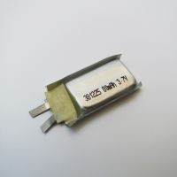 Аккумулятор Li-pol W381225 3.7V 80mAh