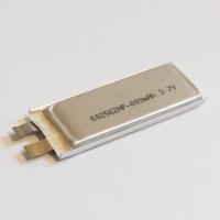 Аккумулятор Li-pol 602562HP 3.7V 800mAh