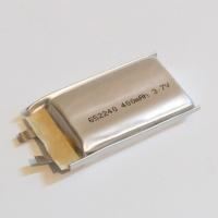 Аккумулятор Li-pol W652240HP 3.7V 400mAh