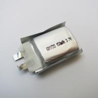Аккумулятор Li-pol W681723HP 3.7V 150mAh