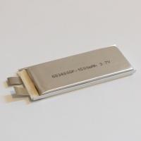 Аккумулятор Li-pol 683480SP 3.7V 1500mAh