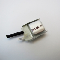 Аккумулятор Li-pol W801313HP 3.7V 80mAh