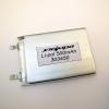 Аккумулятор Li-pol 303450 3.7V 500mAh