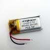 Аккумулятор Li-pol 401225 3.7V 90mAh PCB 7W