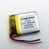 Аккумулятор Li-pol 402025 3.7V 150mAh PCB 15W