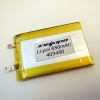 Аккумулятор Li-pol 403450 3.7V 650mAh