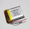 Аккумулятор Li-pol 502530 3.7V 300mAh PCB 15W