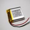 Аккумулятор Li-pol 582628 3.7V 380mAh PCB 15W