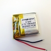Аккумулятор Li-pol 602020 3.7V 180mAh PCB 15W