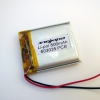 Аккумулятор Li-pol 603035 3.7V 600mAh PCB 24W