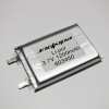 Аккумулятор Li-pol 603450 3.7V 1200mAh