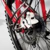 Велосипедный багажник T01