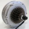 Мотор-колесо 48V600W редукторное заднее