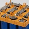 Коннектор (пластина) LiFePO4 38120