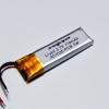 Аккумулятор Li-pol 401035 3.7V 110mAh PCB 7W