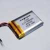 Аккумулятор Li-pol 602535 3.7V 500mAh PCB 15W